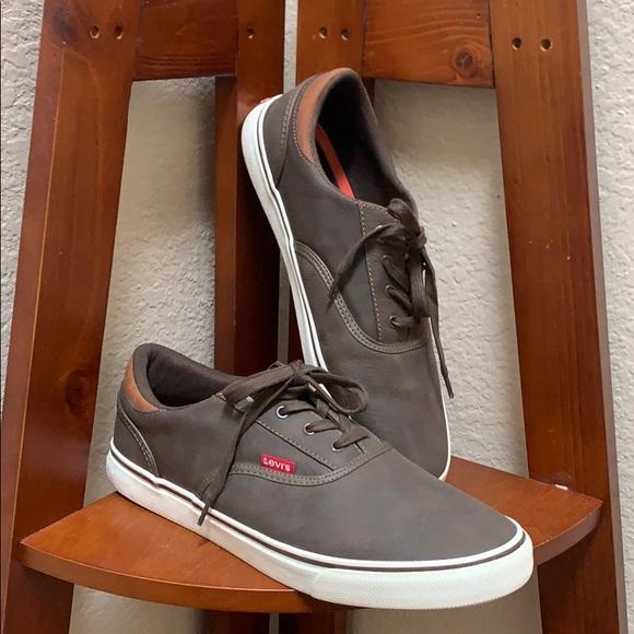 Levi's Mens Casual Shoe.